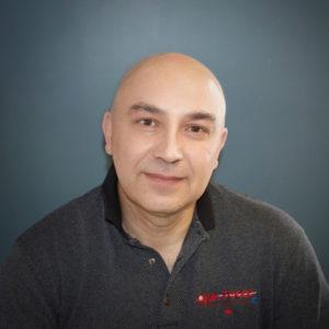 Murat Kasimhocaoglu