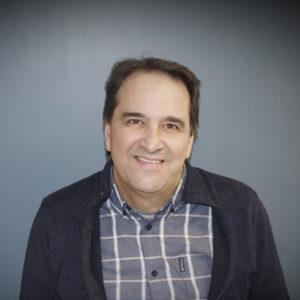 Tony Persaud