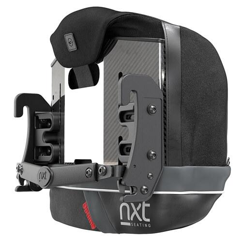 NXT wheelchair backs and cushions